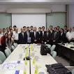10月8日 台湾でのフォーラム 集合写真