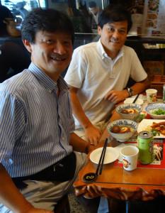 2014-9-15 山本さん・坂山さん