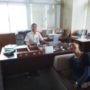 理事会&総会 2012/09/28